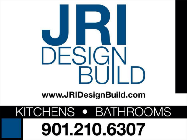 JRI Design/Build 901-210-6307